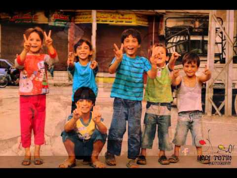 Save wars' Children - Happy New Year Children 2014