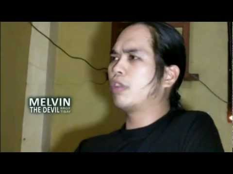 SUNUGAN- SHEHYEE VS MELVIN THE DEVIL  PRE-HYPE VIDEO UNFINISHED BUSINESS