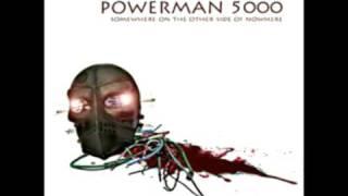 Powerman 5000 when worlds collide videos de pm5k for Soil unreal lyrics