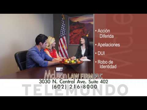 :30 - McLellan Law Firm -