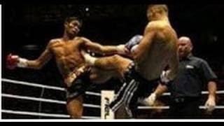 ONG BAK TONY JAA FIGHT CLUB TRAINING MUAY THAI STYLE