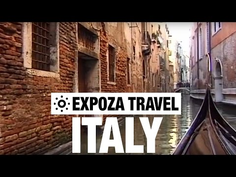 Italia Travel Guide