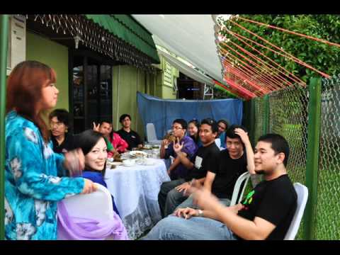 MENU hari raya - YouTube
