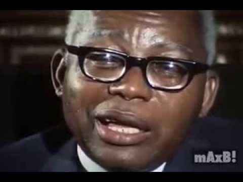 Papa Doc  Duvalier, Up Close and Personal 1968]  2