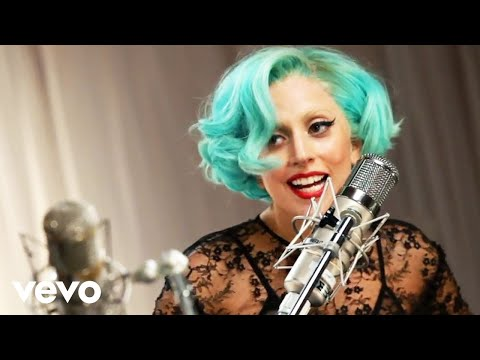 Tony Bennett & Lady Gaga - The Lady Is A Tramp