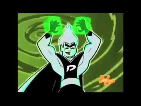Danny Phantom feels like a MONSTER