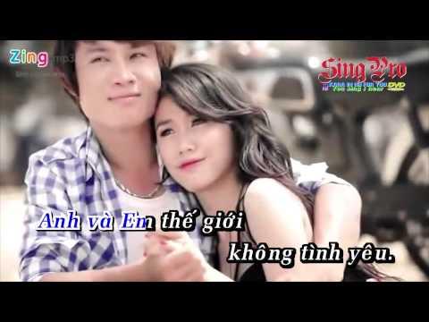 Chia Doi Con Duong Remix - Cao Trung