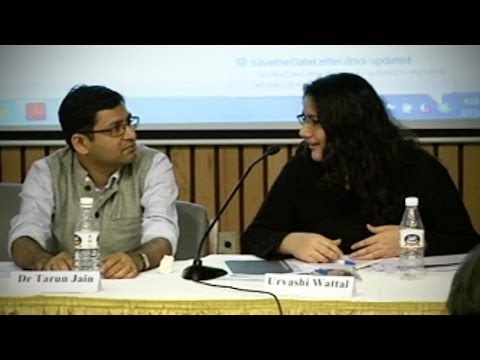 Webinar session 9: Defining and Measuring Women's Empowerment - The South Asian Context