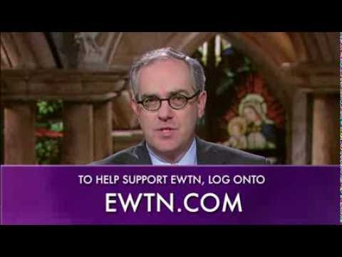 Help Support EWTN - Advent 2013