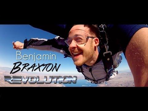 Benjamin BRAXTON - Revolution
