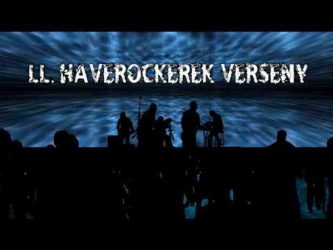 Elstartolt az idei Haverockerek zenekari tehetségkutató