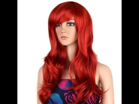 Ecvtop Wigs 28
