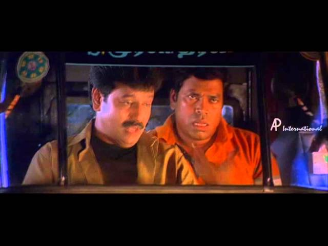 Whistle - Mayilsamy and Vivek Comedy