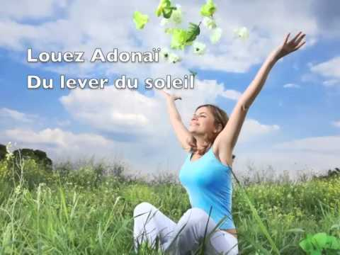 Louez Adonaï - Paul Baloche
