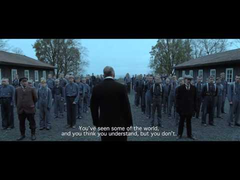 KING OF DEVIL'S ISLAND / KONGEN AV BASTØY - official trailer with ENG SUBS