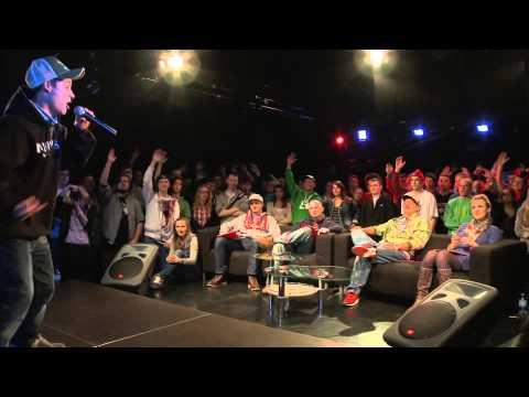 ŻYWYRAP! - Korki - FINAŁ   (DIIL.TV HD)