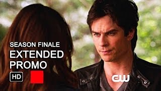 The Vampire Diaries 5x22 Extended Promo Home [HD] Season