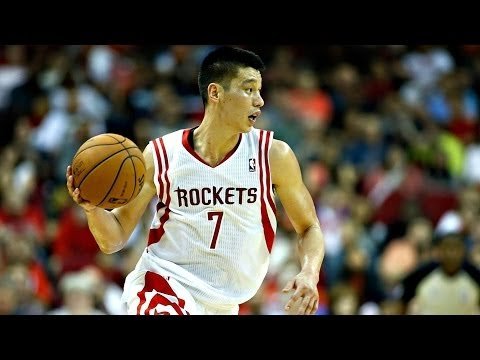 Jeremy Lin 林書豪 2014 03 01火箭vs活塞 Rockets vs Detroit Pistons