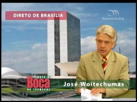 Direto de Brasília 27/09/16
