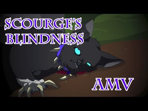 Scourge's Blindness