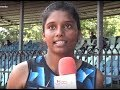 Anitha Jagathiswaran Pole Vault National record Holder