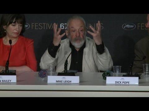 Cannes 2014: conférence de presse du film