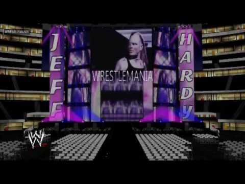 wwe wrestlemania 30 2014 stage news information for the wwe tna and
