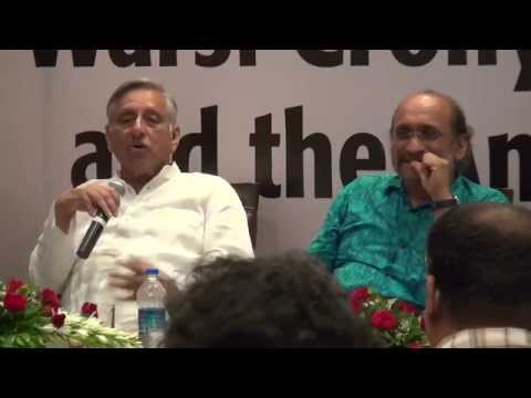 Pt 2: The Great Indian Gas War -- Mani Shankar Aiyar on the Ministry of Gas 'Pricing'