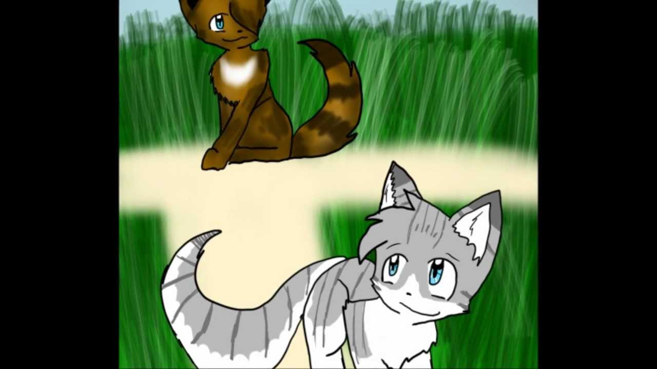 Warrior Cats Mating Pics