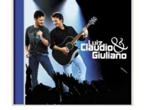 LUIZ CLAUDIO E GIULIANO - SEU JARDINEIRO