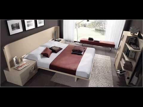 Dormitorios de matrimonio modernos youtube - Ver dormitorios de matrimonio modernos ...