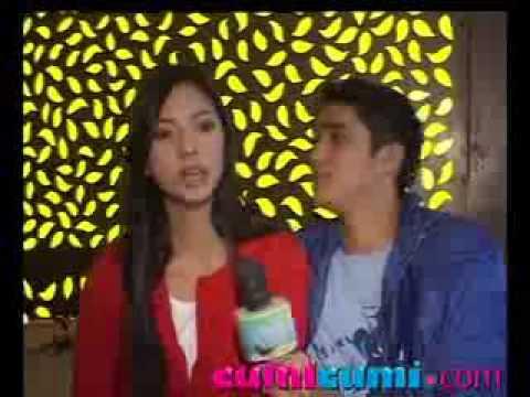 Nadia Saphira Dan Marcel Chandrawinata Pacaran? - CumiCumi.com