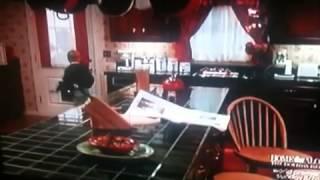 Home Alone Pizza Scene