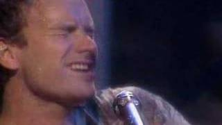 Every Breath You Take----sting Unplugged