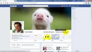 Cómo Subir Fotos A Facebook, Cómo Borrar Fotos De