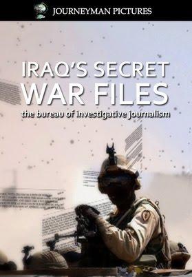 Iraqs Secret War Files