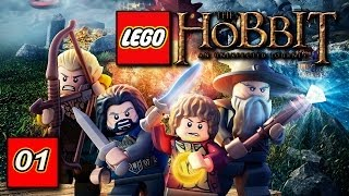 LEGO The Hobbit (#1) Premiera