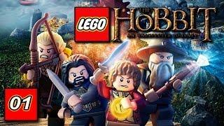 LEGO The Hobbit (#1) Premiera