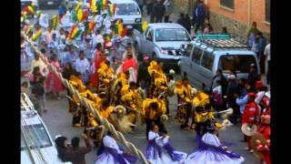 Giovani in Missione Bolivia 2013 CEREFE - LA PAZ