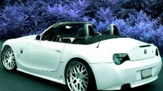 Hamann BMW Z4 Roadster Tuning Conceptcar videos