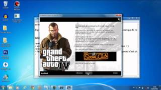 TuTo Fr : Cracker Gta 4 Pc Fr