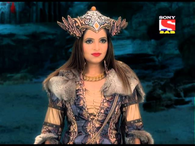 Baal Veer - Episode 312 - 27th November 2013