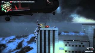 Just Cause 2 - Officer Speirs - Si Senor