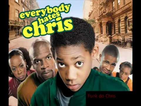 Funk do Todo Mundo Odeia o Chris.avi