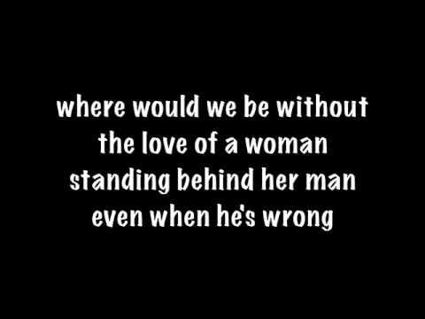 Travis Tritt - Love Of A Woman