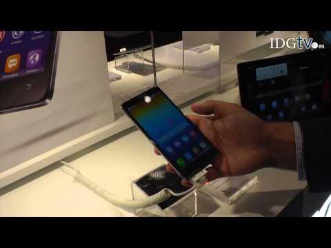 Un nuevo tablet Yoga y el smartphone Vibe Z, novedades de Lenovo en MWC