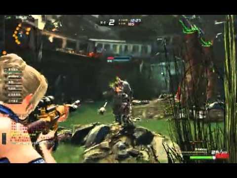 Mercenary Online 2 PH - Arachnids tide (Huge)