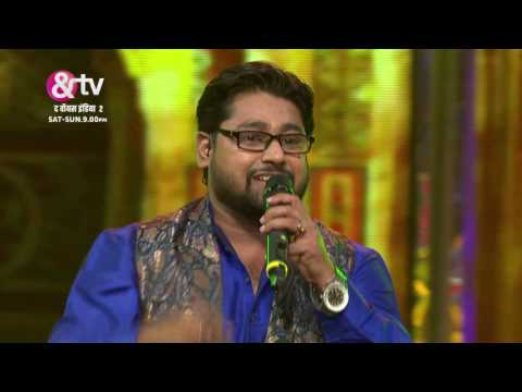 Paras Maan Vs Sona Vakil | Battle Round | Sneak-Peek | The Voice India S2 | Sat-Sun, 9 PM
