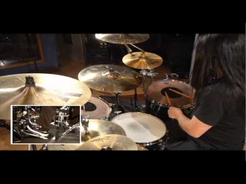 Mike Mangini, Transitions