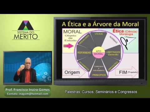 ETI - 02 - A Ética e a Árvore da Moral